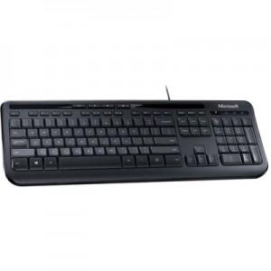 Microsoft Wired Keyboard 600 Keyboard - English (ANB-00021)