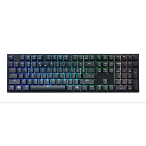 Cooler Master SGK-6020-KKCM MasterKeys Pro L RGB LED Gaming Keyboard