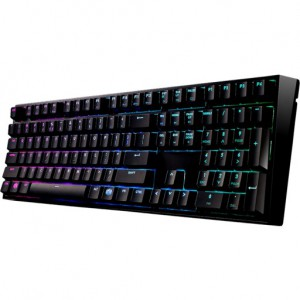 Coolermaster Storm Master Keys Pro L Mechanical Gaming Keyboard (SGK-6020-KKCR)