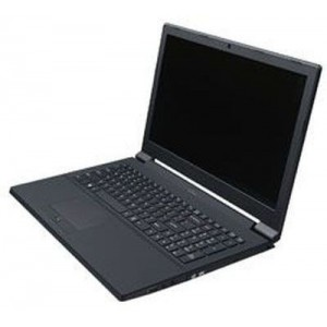 Proline N350DV i7-6700HQ 8GB RAM 1TB HDD 15.6 Inch HD Notebook N350DV-I7681P10