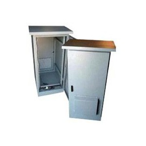 IP 55 Ventilated Outdoor Cabinet - 20U - Height 1071mm