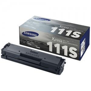 Samsung MLT-D111S/XAA Black Toner Cartridge
