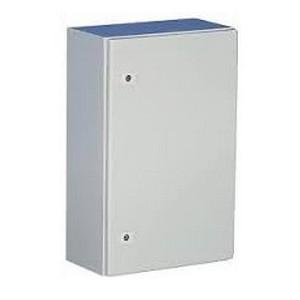 IP 55 Ventilated Outdoor Cabinet - 20U - Height 1071mm