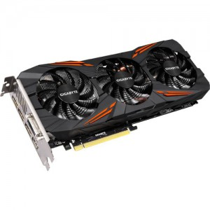 Gigabyte GeForce GTX 1080 G1 Gaming Graphics Card