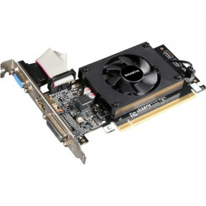 Gigabyte NVIDIA GeForce GT 710 Graphics Card