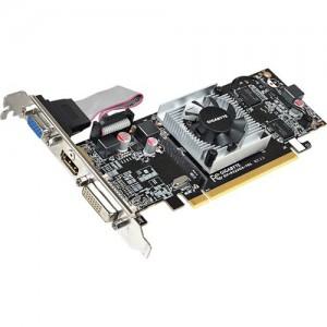 Gigabyte Radeon R5 230 Graphics Card (REV 2.0)