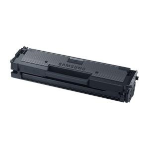 Samsung MLT-D111L Black Toner Cartridge (1,800 Pages)