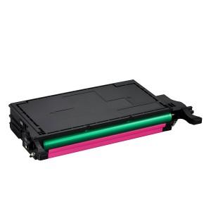 Samsung CLT-M508L, M508 High Yield Toner Cartridge Magenta