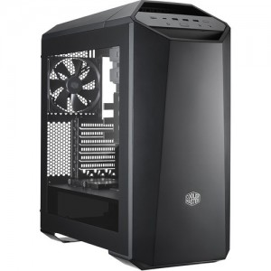 Cooler Master MasterCase Maker 5 Mid-Tower Desktop Case