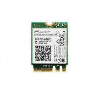 Intel 7265 IEEE 802.11ac Bluetooth 4.0 - Wi-Fi / Bluetooth Combo Adapter - 7265.NGWWB.W