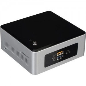 Intel NUC5PPYH Mini PC NUC Kit