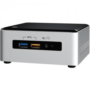 Intel NUC6i5SYH Mini PC NUC (Next Unit of Computing) Kit
