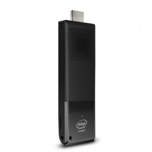 Intel Pocket-Sized and Fully-Functional Windows PC Compute Stick STK2m3W64CC