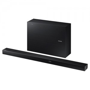 Samsung HW-K550 340W 3.1-Channel Soundbar System