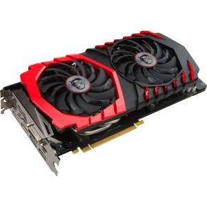 MSI GeForce GTX 1060 GAMING X 3G Graphics Card