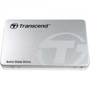 """Transcend 120GB SSD220 SATA III 2.5"""" Internal SSD (Solid State Drive)"""