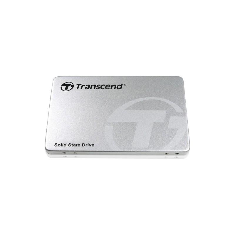 Transcend 120GB SSD220 SATA III 2 5