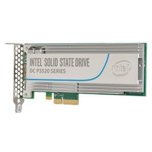 Intel 1.2TB P3520 Series Half Height Internal Solid State Drive (SSD)
