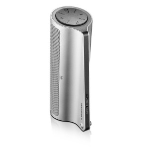 Lenovo GXD0H56980 2.0 Channel Bluetooth Speakers with Mic