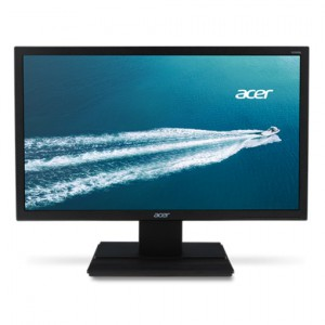 Acer V276HLCbid Monitor – 27″ , 6ms Response Time, Dual Link DVI (w/HDCP) + HDMI – 3 Year FRR Warranty