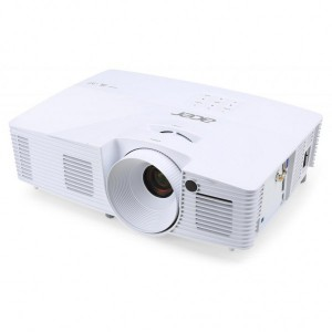 Acer X135WH DLP Projector (White)