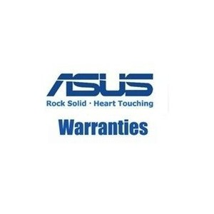 Asus Warranty Extension Package Global - Extended Service Agreement - 1 Year - 3rd Year