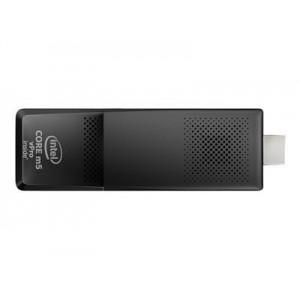 Intel Compute Stick Core m3-6Y30 Processor; 4GB DDR3L; 64GB; SDXC; Wifi; Bluetooth 4.2; NO OS