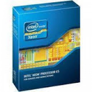 Intel Xeon E5-1620V4 / 3.5 GHz (10M Cache) 4 Core 8 Thread Processor
