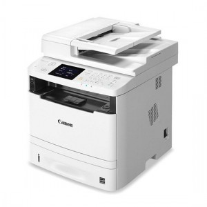Canon i-SENSYS MF411DW A4 Mono Laser Printer