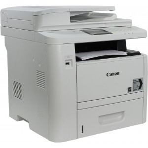 Canon i-SENSYS MF418x Multifunction Laser Printer