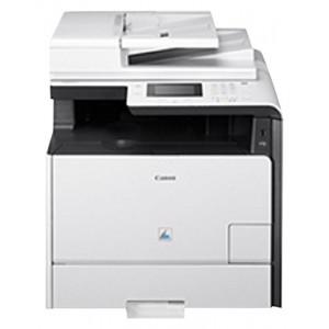Canon i-SENSYS MF724Cdw A4 Colour Multifunction Laser Printer Print/Scan/Copy
