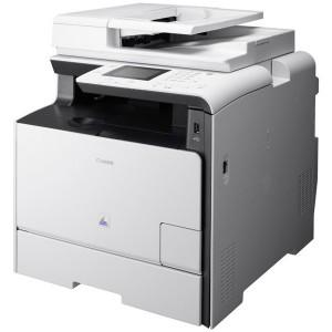 Canon i-SENSYS MF728Cdw A4 Colour Multifunction Laser Printer Print/Scan/Copy/Fax