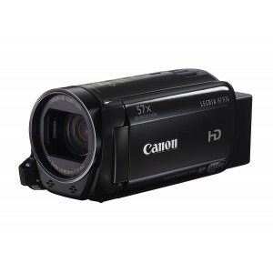 Canon LEGRIA HF R76 High Definition Camcorder