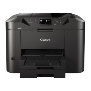 Canon MB2740 Maxify 4-in-1 Colour Inkjet Printer