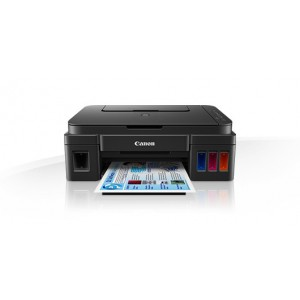 Canon G3400 Wireless Pixma 3-in-1 Colour Inkjet Printer