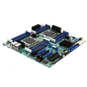 Intel DBS2600CP2 SSI EEB Server Motherboard Dual LGA 2011 DDR3 1600