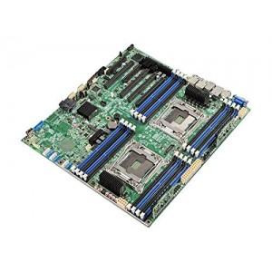 Intel SSI EEB SDRAM LGA 2011-3 Motherboard DBS2600CW2SR