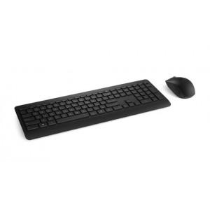 Microsoft Wireless Desktop 900 Keyboard and Mouse USB Port (PT3-00021)
