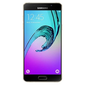 "Samsung Galaxy A310, 4.7"", 13MP, 1.5GB RAM, 16GB, Quad-Core, 4G, Gold Smartphone"
