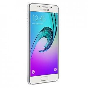 Samsung Galaxy A310 SM-A310F, 16GB, 4G LTE, White Smartphone