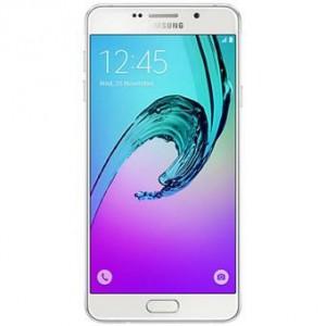 Samsung Galaxy A5 (2016) Dual SIM A510F/DS 16GB 4G White Smartphone