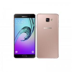 Samsung Galaxy A7 (2016) Dual SIM A710F/DS 16GB 4G Pink Gold