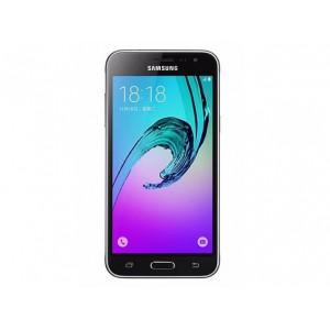 Samsung Galaxy J3 5'' LTE 8GB Single SIM NFC - Black Smartphone