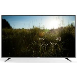 Hisense LEDN55K3300 55'' Smart Ultra HD Flat LED TV