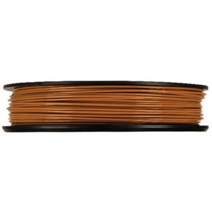 Makerbot MP06639 Large True Brown PLA