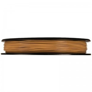 Makerbot Small Light Brown PLA