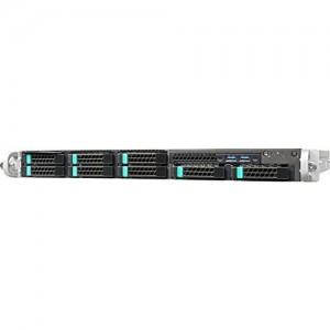 Intel R1208WTTGSR Intel Wildcat Pass Server Barebone System 1U Rack