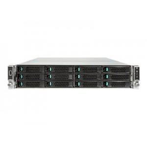Intel 2U Rackmount Wildcat Pass Server System Barebone R2312WTTYSR