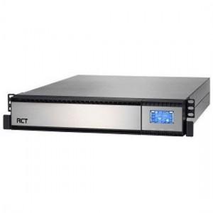 RCT 2,000VA 1800W Gen2 Online Rackmount UPS