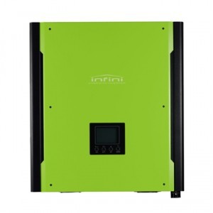 RCT InfiniSolar 5KW On-grid Inverter with Energy Storage